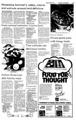The Baytown Sun from Baytown, Texas on April 30, 1986 · Page 13