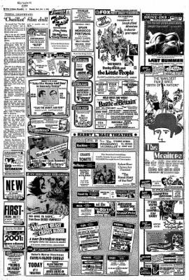 Arizona Republic from Phoenix, Arizona on November 5, 1969 · Page 72