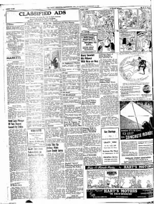 The Daily Register from Harrisburg, Illinois on February 4, 1948 · Page 4