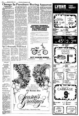 The Baytown Sun from Baytown, Texas on December 1, 1982 · Page 27