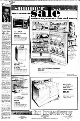 Arizona Republic from Phoenix, Arizona on June 30, 1973 · Page 124