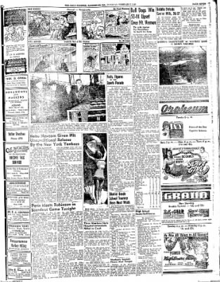 The Daily Register from Harrisburg, Illinois on February 7, 1948 · Page 7