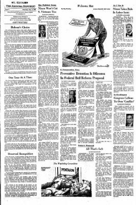 Arizona Republic from Phoenix, Arizona on November 6, 1969 · Page 13