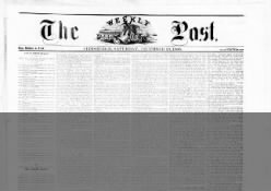The Pittsburgh Post