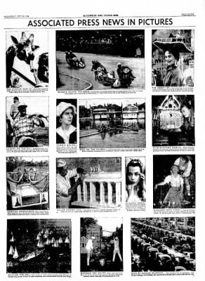 The Courier News from Blytheville, Arkansas on July 21, 1954 · Page 7