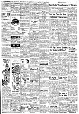 Northwest Arkansas Times from Fayetteville, Arkansas on May 14, 1974 · Page 13