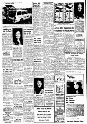Northwest Arkansas Times from Fayetteville, Arkansas on May 25, 1974 · Page 2