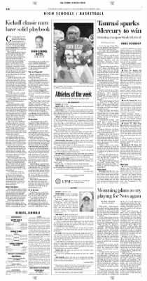 Pittsburgh Post-Gazette from Pittsburgh, Pennsylvania on September 2, 2004 · Page 42