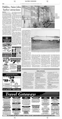 Pittsburgh Post-Gazette from Pittsburgh, Pennsylvania on September 12, 2004 · Page 126