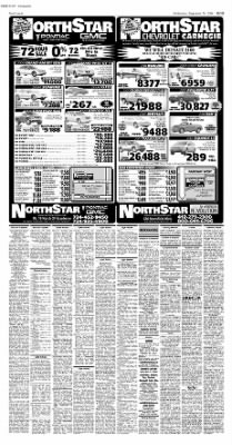Pittsburgh Post-Gazette from Pittsburgh, Pennsylvania on September 29, 2004 · Page 49