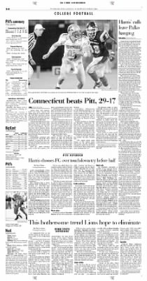 Pittsburgh Post-Gazette from Pittsburgh, Pennsylvania on October 1, 2004 · Page 28