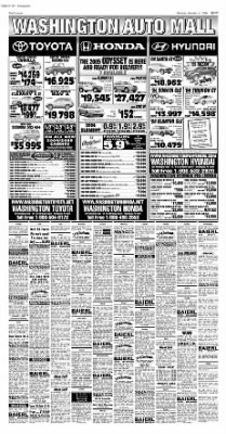 Pittsburgh Post-Gazette from Pittsburgh, Pennsylvania on October 4, 2004 · Page 45