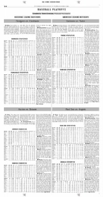 Pittsburgh Post-Gazette from Pittsburgh, Pennsylvania on October 5, 2004 · Page 30