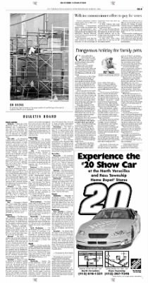 Pittsburgh Post-Gazette from Pittsburgh, Pennsylvania on October 13, 2004 · Page 79
