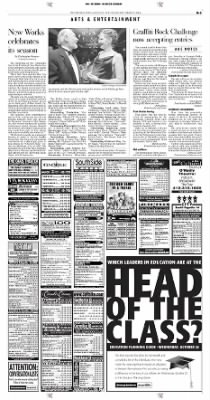 Pittsburgh Post-Gazette from Pittsburgh, Pennsylvania on October 19, 2004 · Page 23