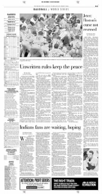 Pittsburgh Post-Gazette from Pittsburgh, Pennsylvania on October 25, 2004 · Page 37