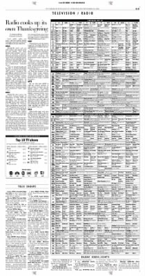 Pittsburgh Post-Gazette from Pittsburgh, Pennsylvania on November 24, 2004 · Page 27