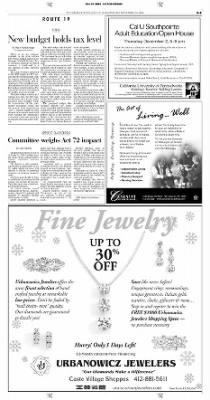 Pittsburgh Post-Gazette from Pittsburgh, Pennsylvania on November 24, 2004 · Page 107