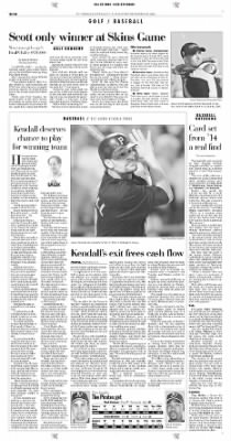 Pittsburgh Post-Gazette from Pittsburgh, Pennsylvania on November 28, 2004 · Page 48