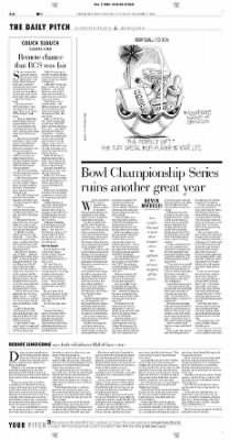 Pittsburgh Post-Gazette from Pittsburgh, Pennsylvania on December 7, 2004 · Page 30