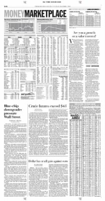 Pittsburgh Post-Gazette from Pittsburgh, Pennsylvania on December 7, 2004 · Page 40