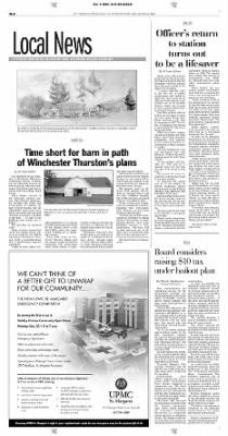 Pittsburgh Post-Gazette from Pittsburgh, Pennsylvania on December 8, 2004 · Page 98